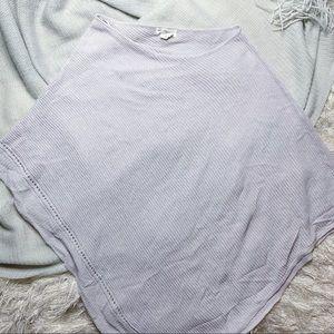 Artisan NY Sweater Poncho